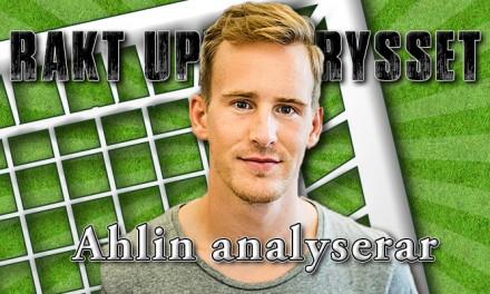 Nyförvärv in: Martin Ahlin
