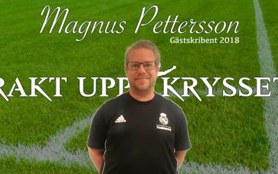 Nyförvärv: Välkommen Magnus Pettersson