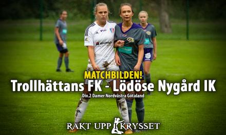 Matchbilden! Div.2 dam NVG: TFK – LNIK 3-2
