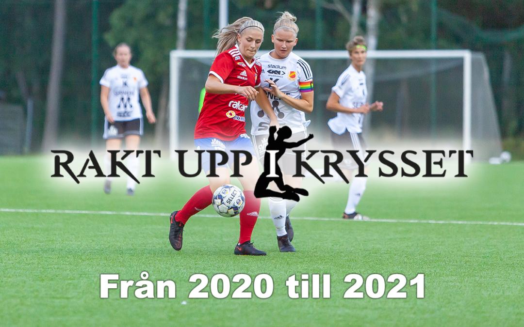 Välkommen 2021