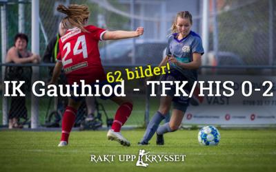 62 bilder: IK Gauthiod dam – TFKHIS 0-2