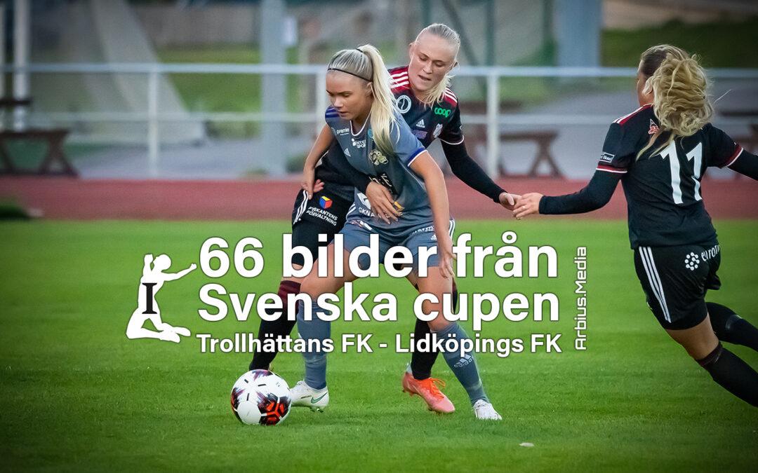 66 bilder från Svenska cupen: TFK/HIS – Lidköpings FK